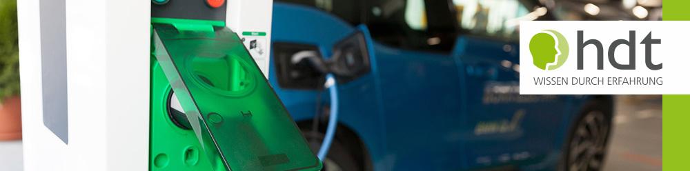 Seminar: Brände von Lithium-Ionen Batterien in Elektrofahrzeugen kontrollieren, eindämmen und vorbeugen